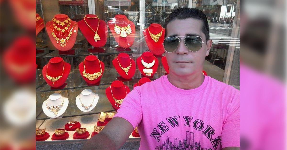 """""""El cubano es cubano, piense como piense y viva donde viva"""", reflexiona el actor cubano Erdwin Fernández"""