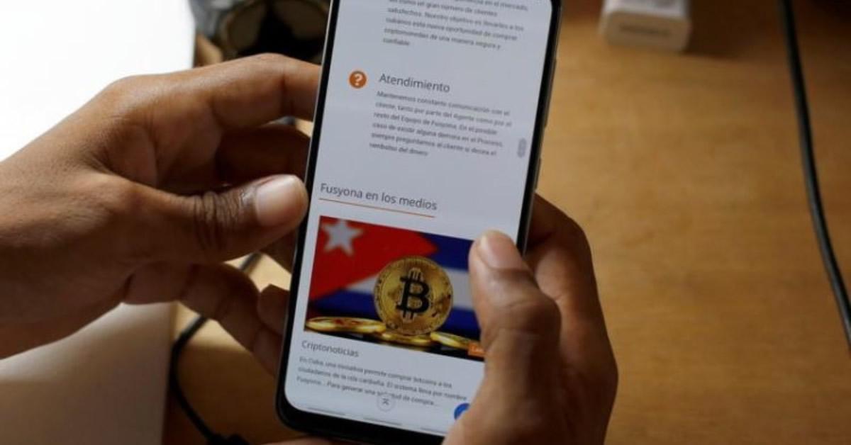 Comercio con criptomonedas: ¿salvación para Cuba?