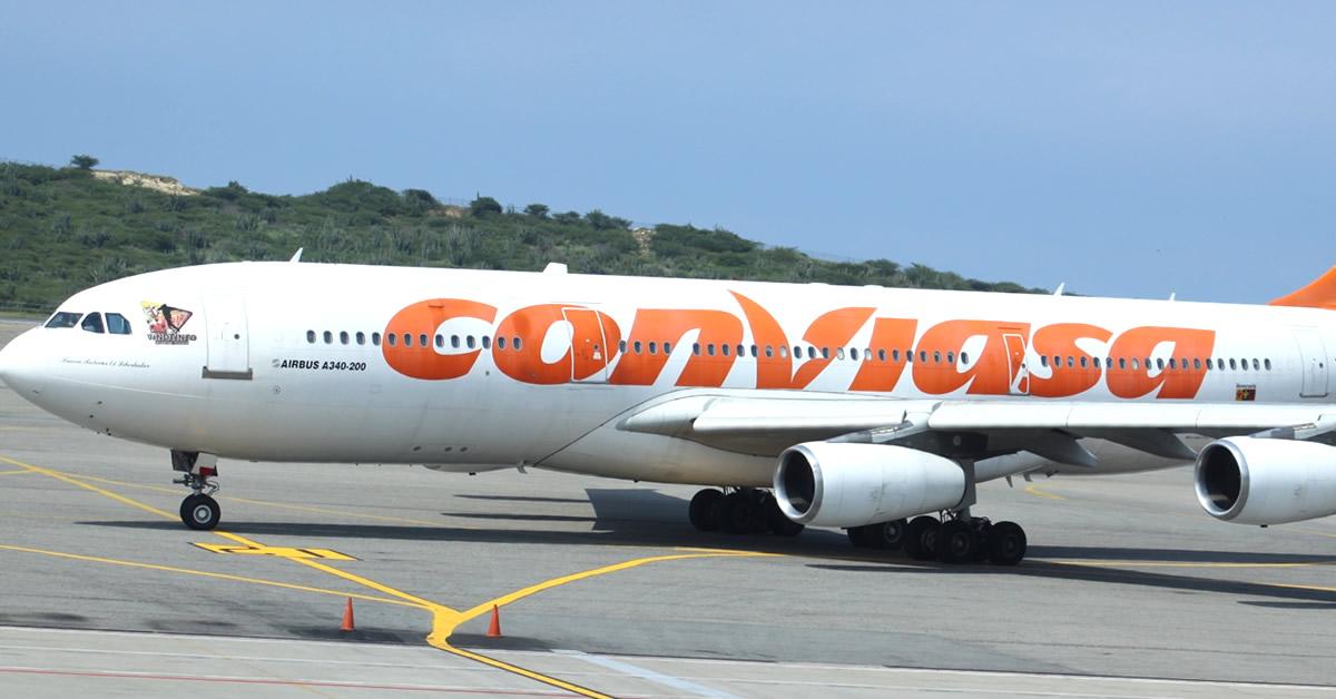Este fin de semana vuelo especial entre Nicaragua y Cuba